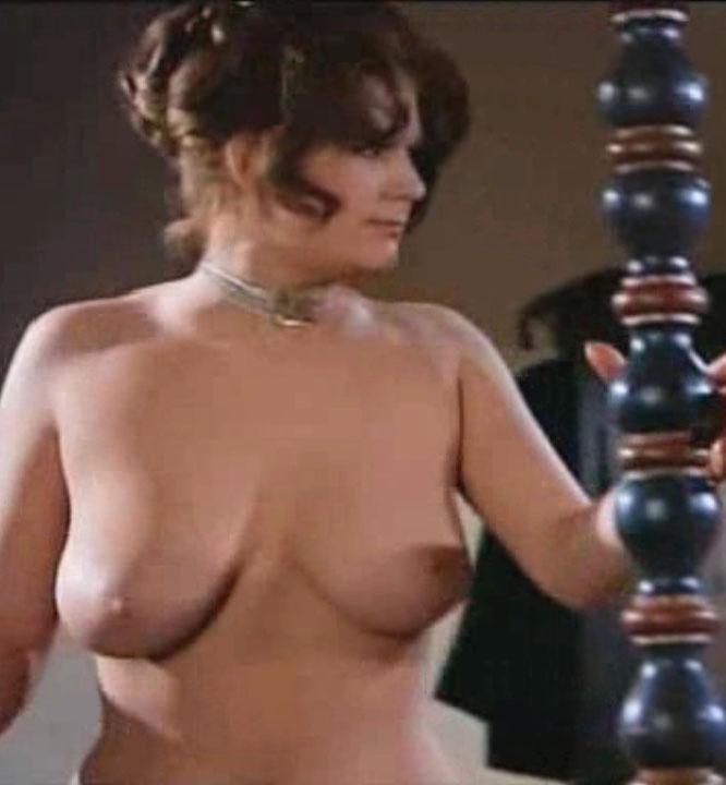 Доротея Рау голая. Фото - 95