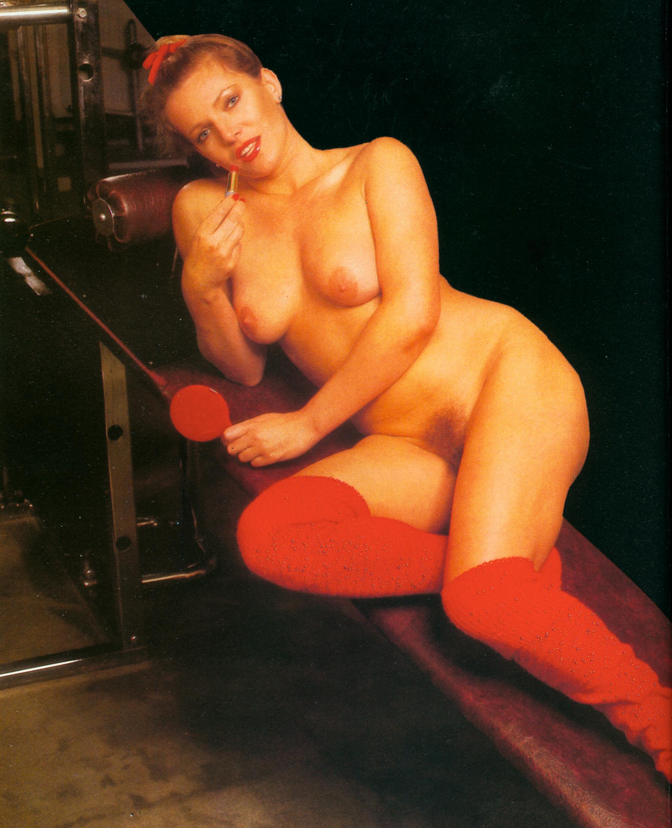 Элеонора Мельцер голая. Фото - 35