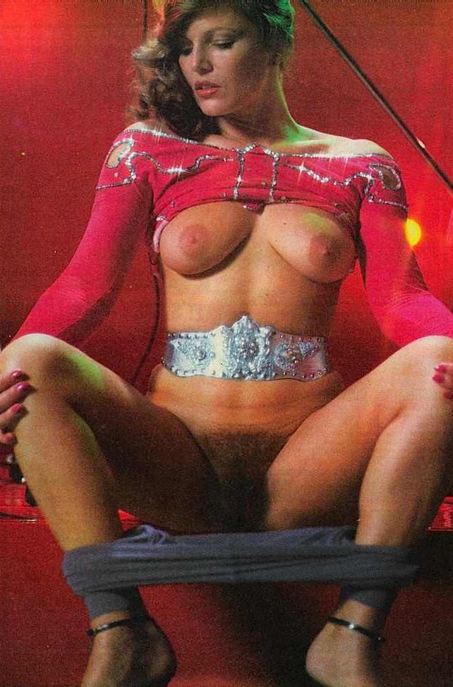 Элеонора Мельцер голая. Фото - 41