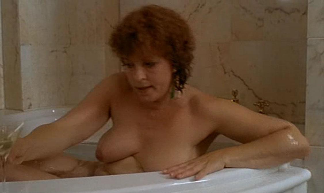 Эльфи Эшке голая. Фото - 1