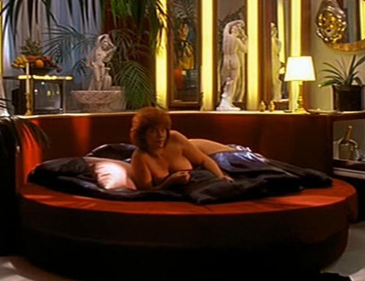 Эльфи Эшке голая. Фото - 13