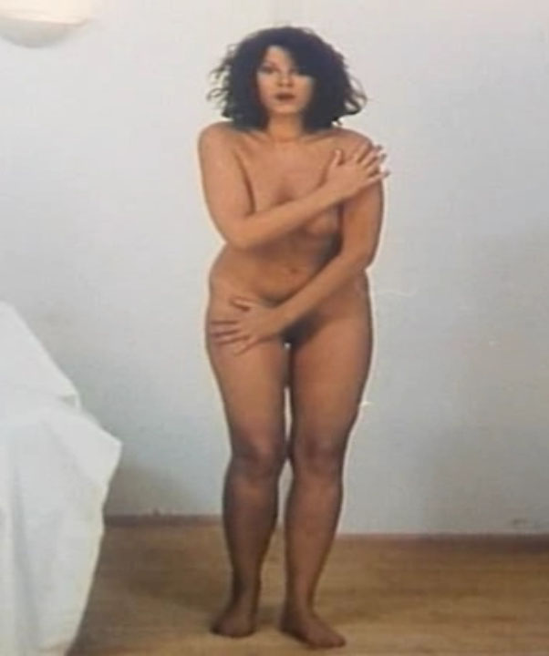 Эльфи Эшке голая. Фото - 15
