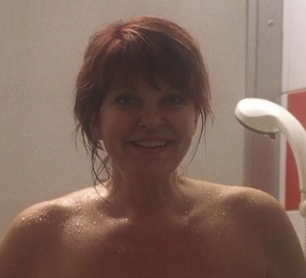 Эльфи Эшке голая. Фото - 18