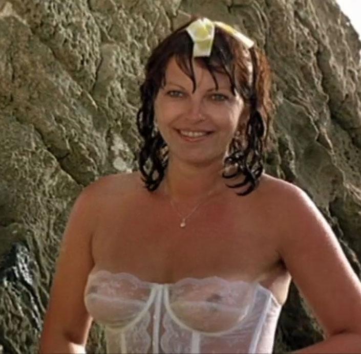 Эльфи Эшке голая. Фото - 24