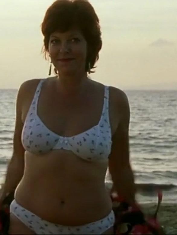 Эльфи Эшке голая. Фото - 3