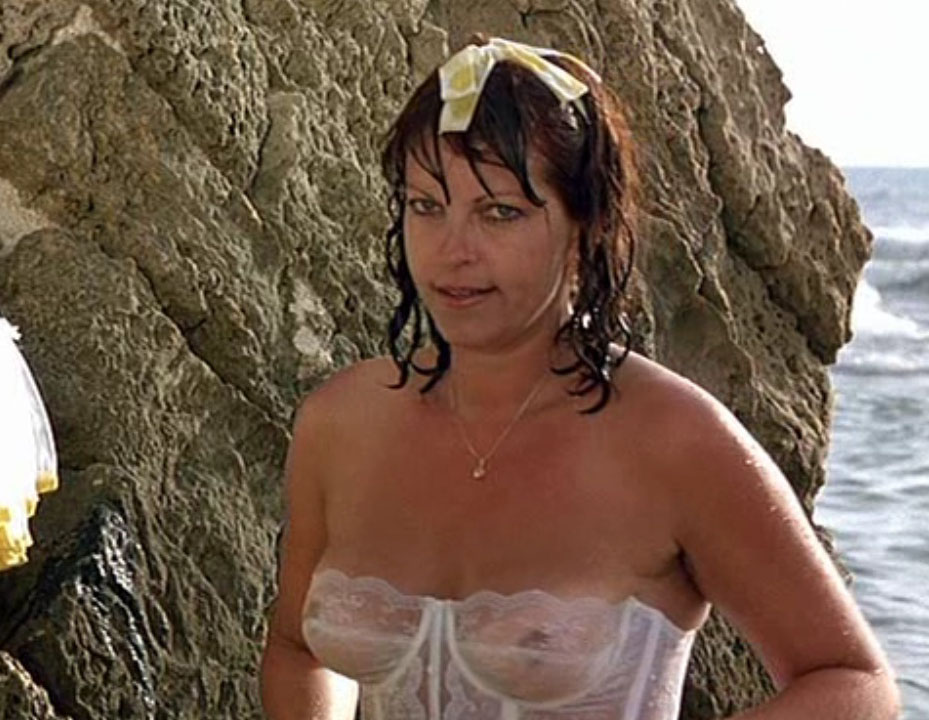 Эльфи Эшке голая. Фото - 30