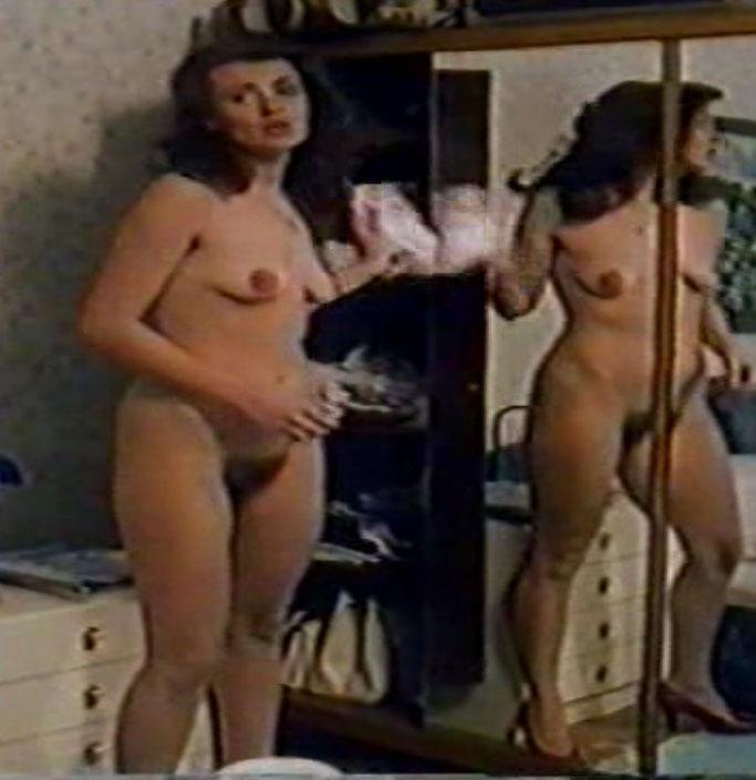 Эльфи Эшке голая. Фото - 32