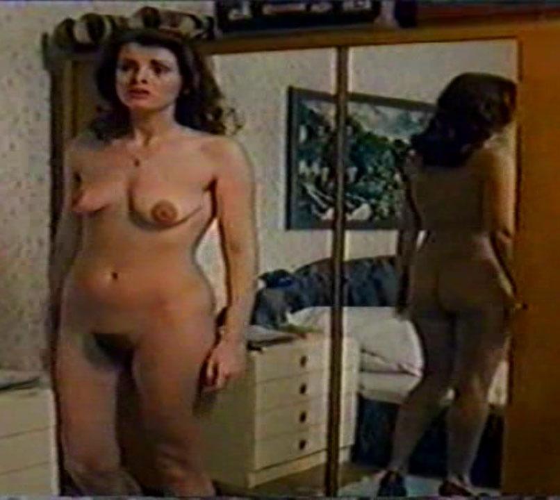 Эльфи Эшке голая. Фото - 37
