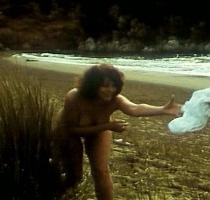 Эльфи Эшке голая. Фото - 40