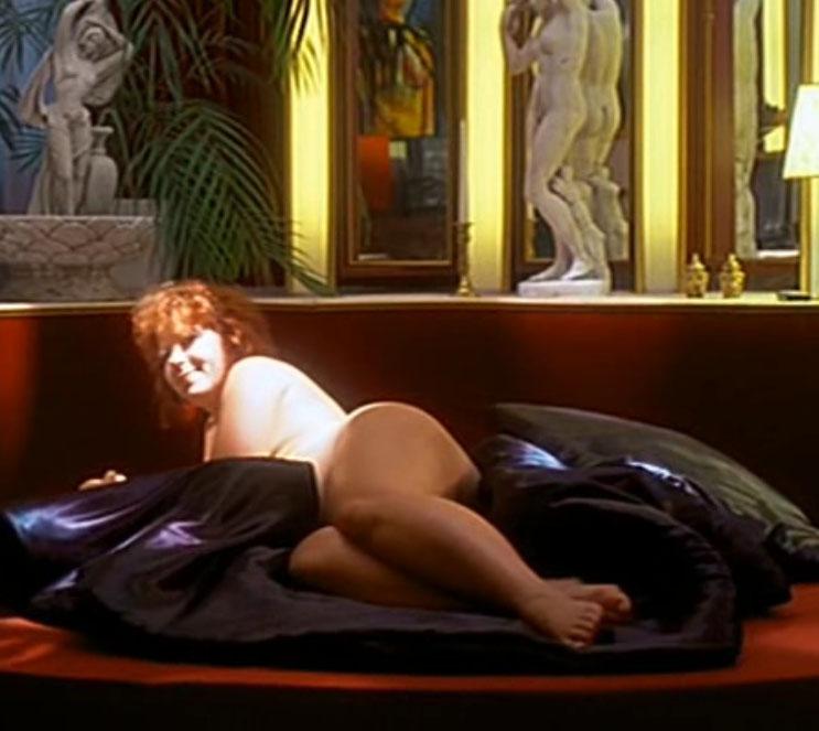 Эльфи Эшке голая. Фото - 42