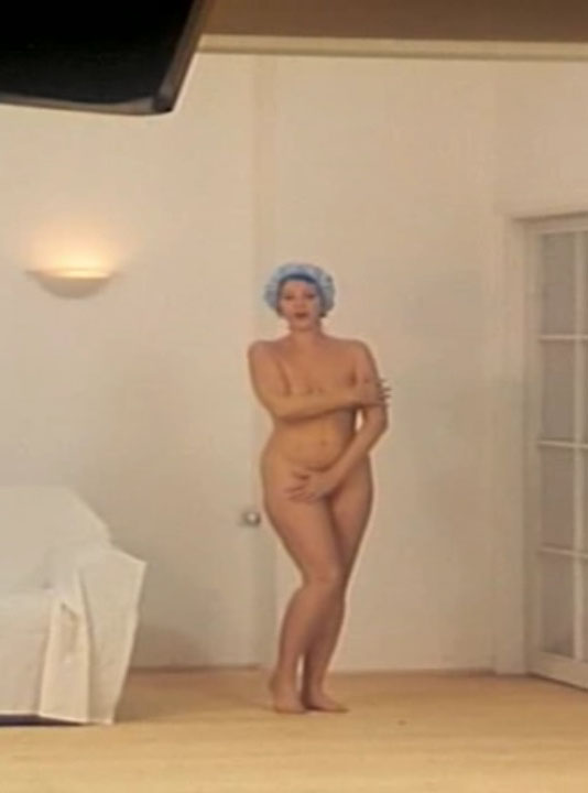 Эльфи Эшке голая. Фото - 43