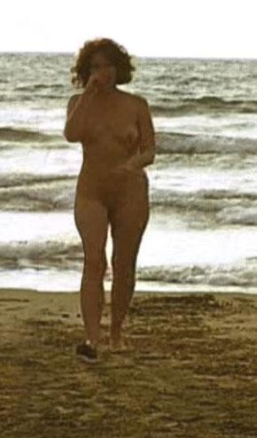 Эльфи Эшке голая. Фото - 55