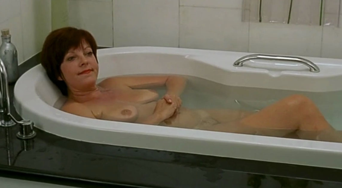 Эльфи Эшке голая. Фото - 6