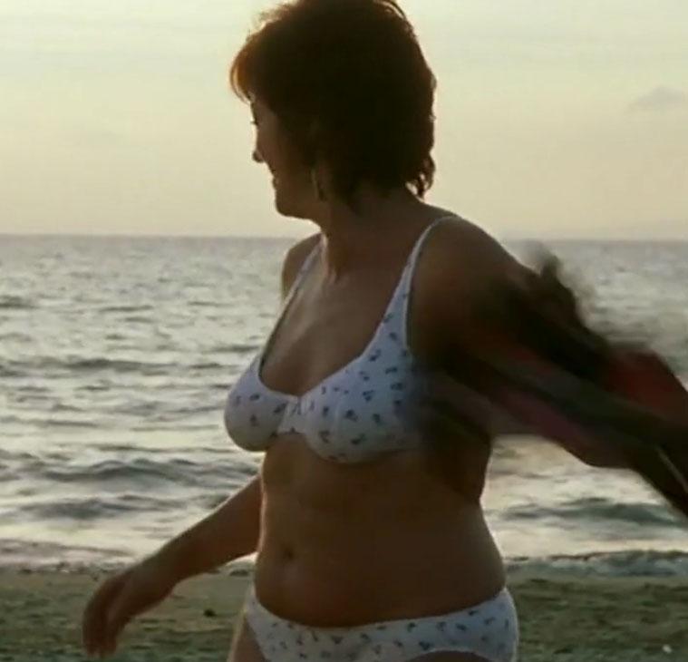 Эльфи Эшке голая. Фото - 7