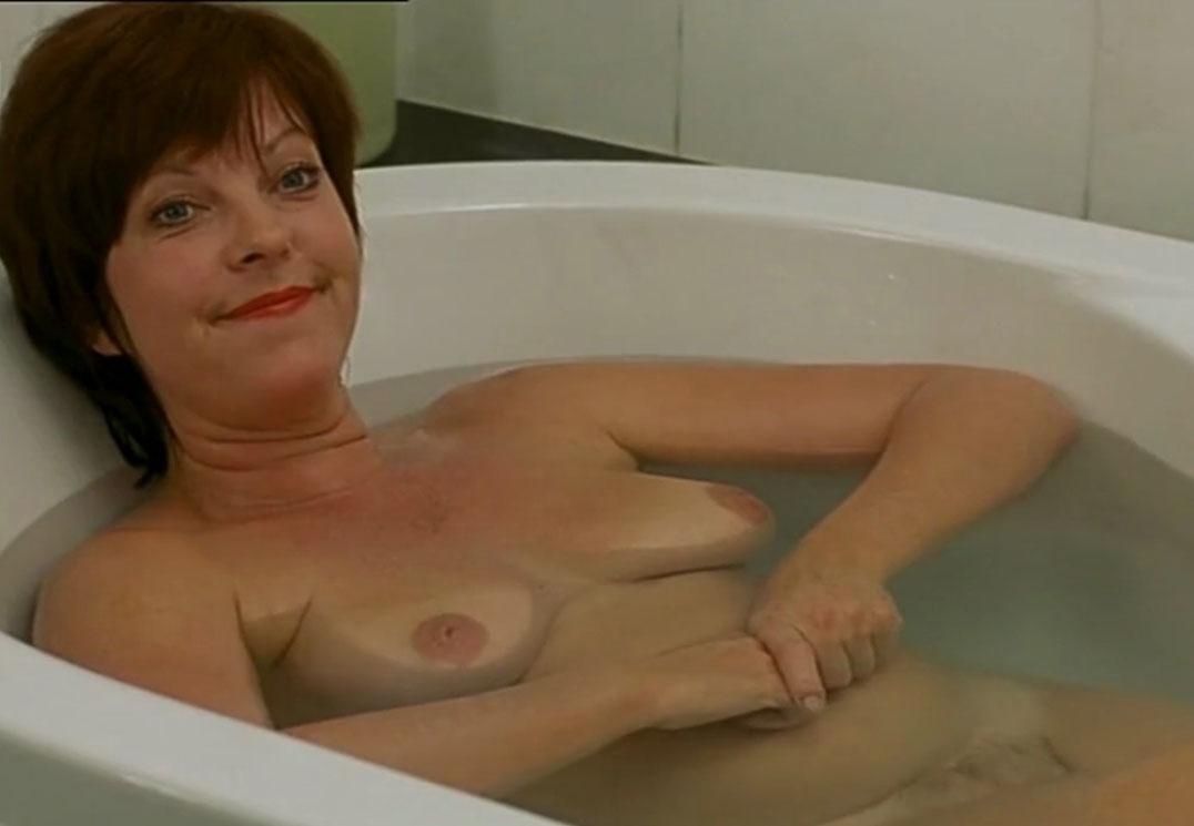 Эльфи Эшке голая. Фото - 9