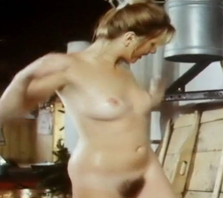 Элизабет Фельхнер голая. Фото - 1
