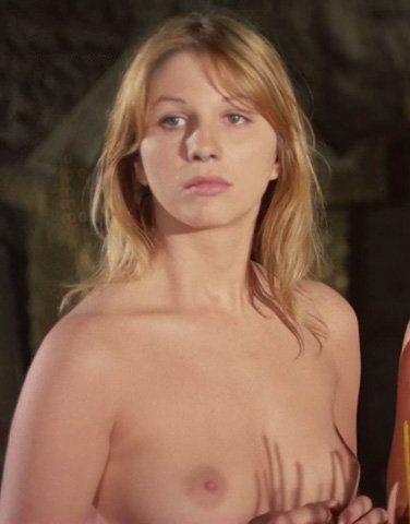 Элизабет Фельхнер голая. Фото - 14