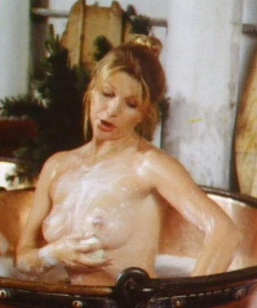 Элизабет Фельхнер голая. Фото - 19