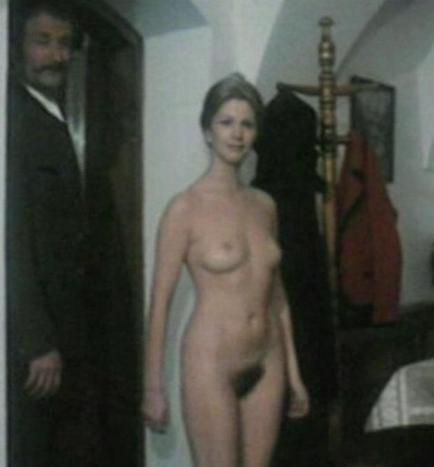 Элизабет Фельхнер голая. Фото - 3
