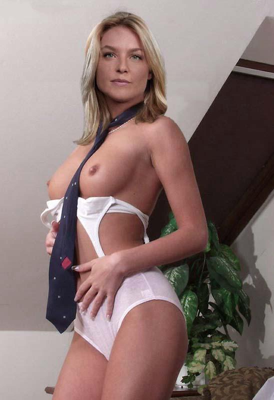 Rohm elizabeth nude