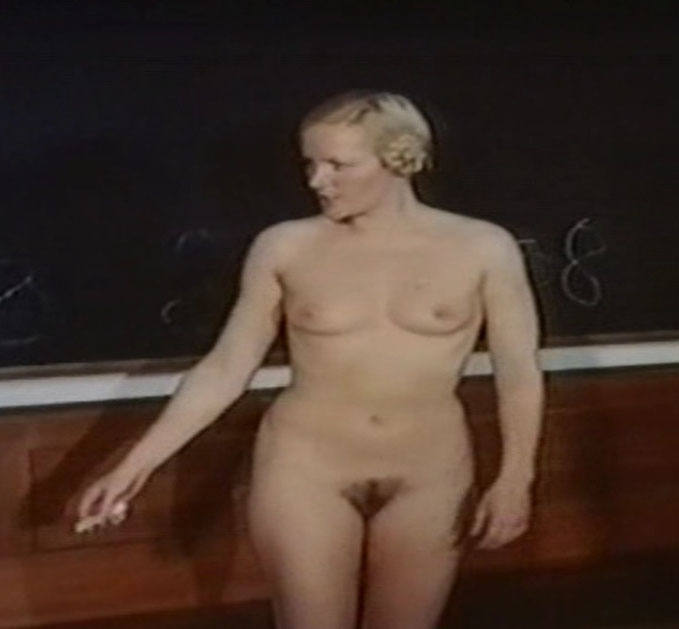 Эльке Больтенхаген голая. Фото - 27