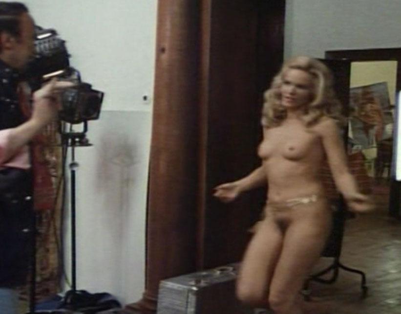Эльке Больтенхаген голая. Фото - 68
