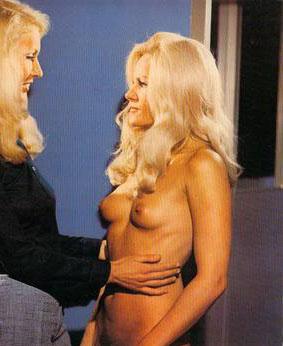 Эльке Больтенхаген голая. Фото - 79