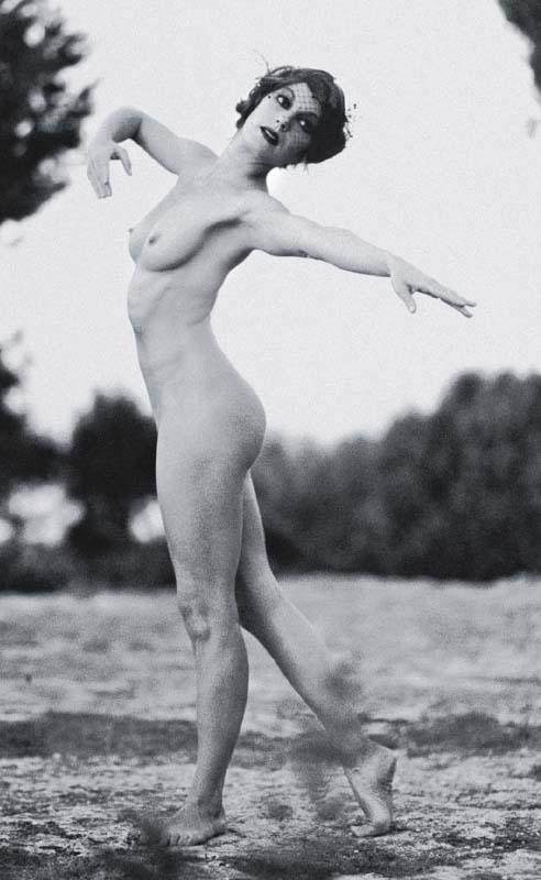 Эльке Винкенс голая. Фото - 12