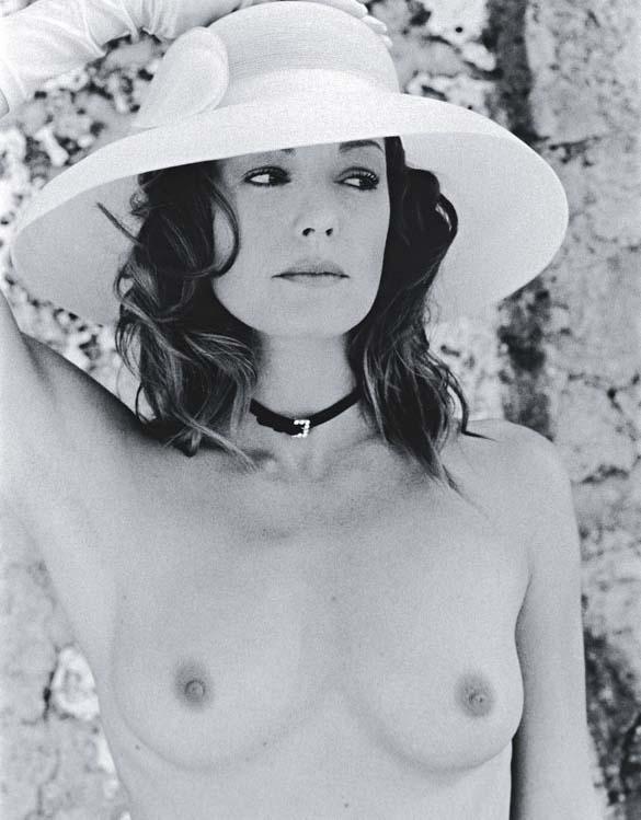 Эльке Винкенс голая. Фото - 13