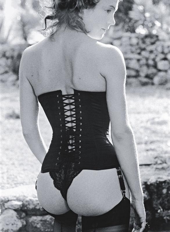 Эльке Винкенс голая. Фото - 3