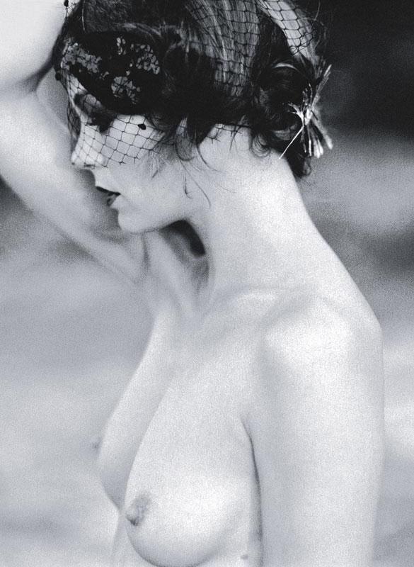 Эльке Винкенс голая. Фото - 4