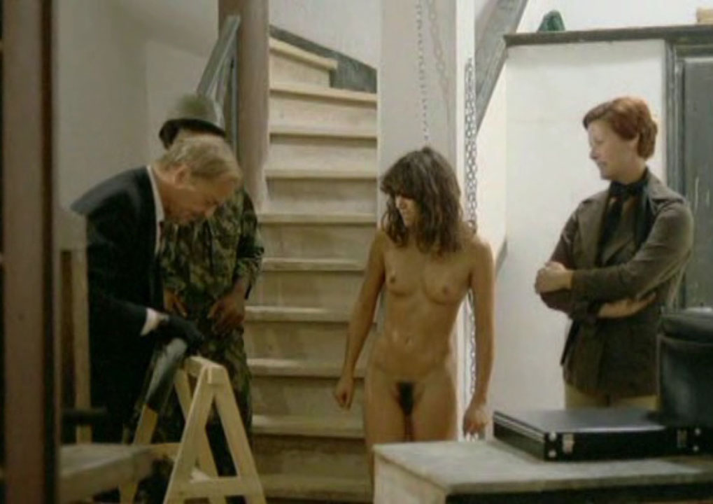 Эстер Стадер голая. Фото - 20