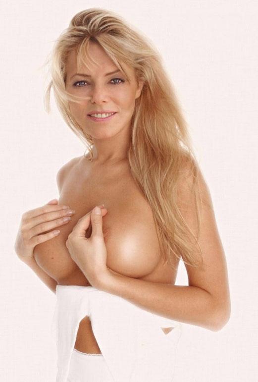 Ева Херман голая. Фото - 14