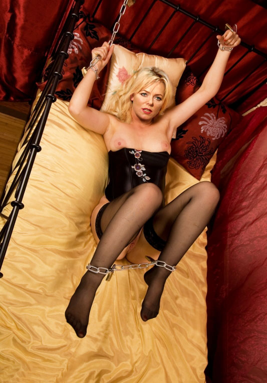 Ева Херман голая. Фото - 19