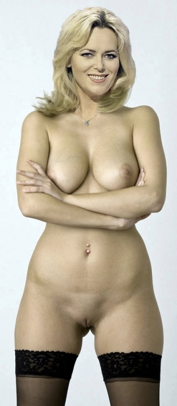Ева Херман голая. Фото - 2