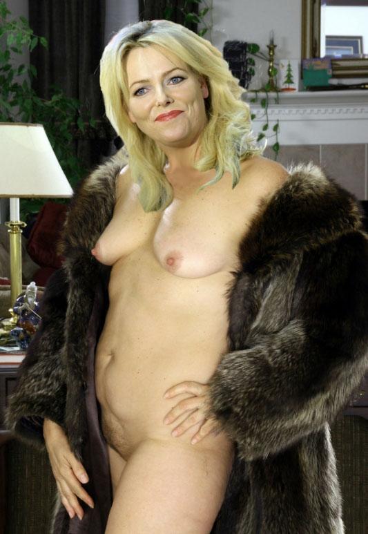Ева Херман голая. Фото - 20