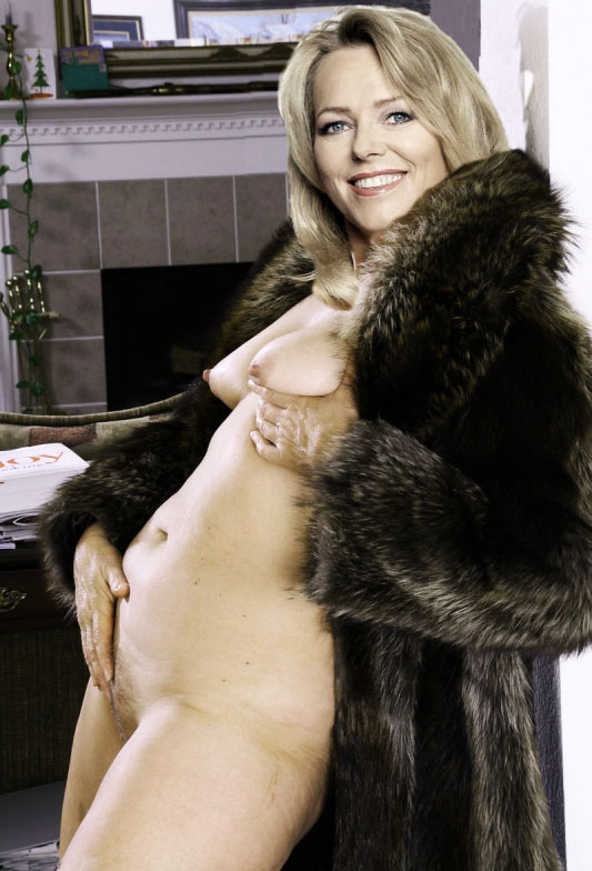 Ева Херман голая. Фото - 23