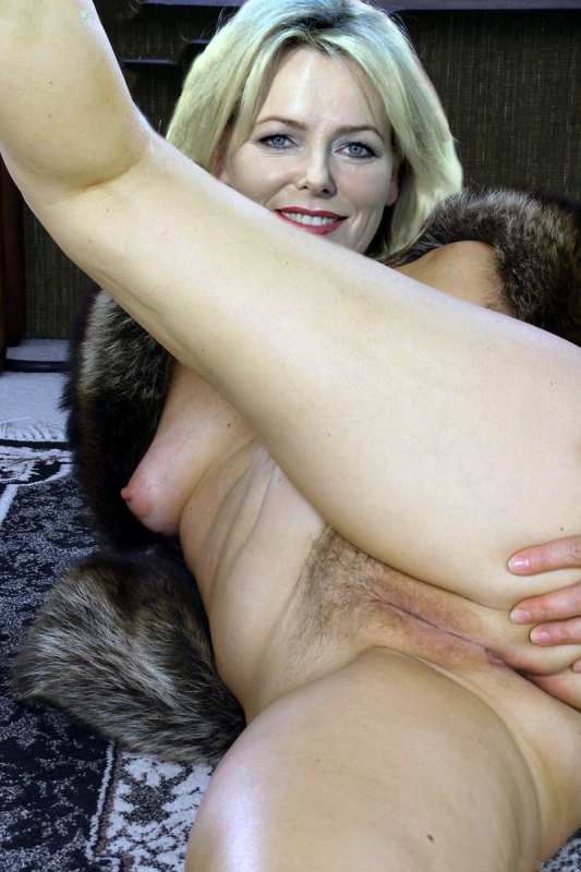 Ева Херман голая. Фото - 24
