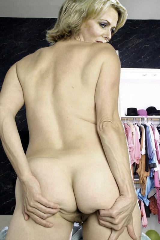 Ева Херман голая. Фото - 25