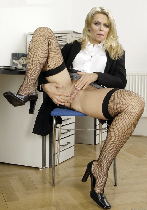 Ева Херман голая. Фото - 37
