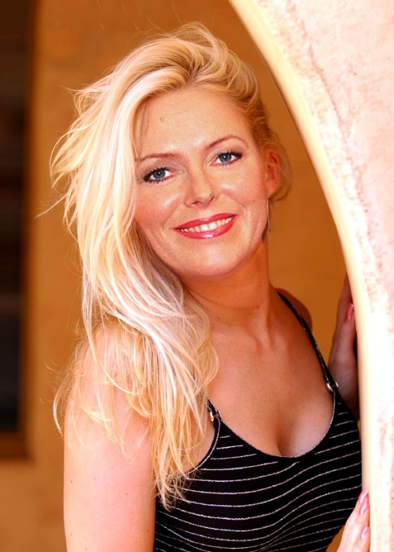 Ева Херман голая. Фото - 41