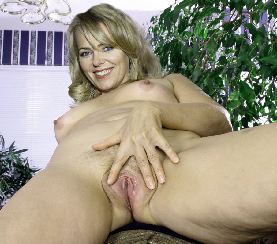 Ева Херман голая. Фото - 60