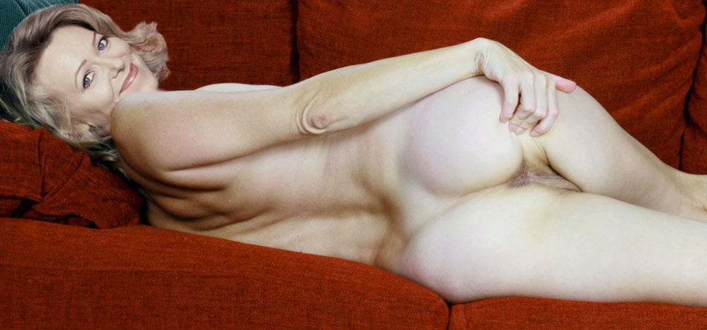 Ева Херман голая. Фото - 63