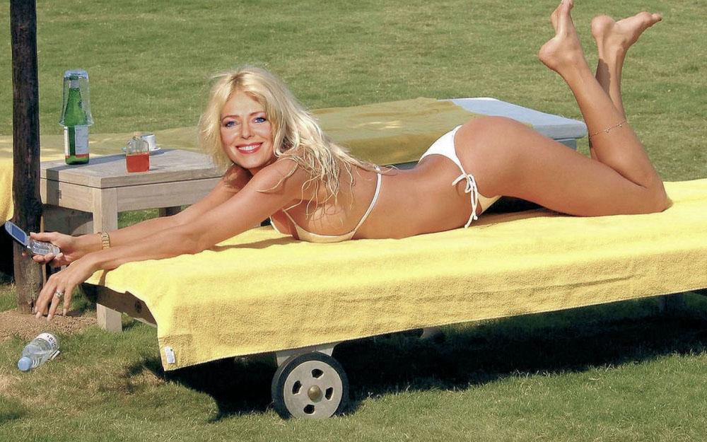 Ева Херман голая. Фото - 66