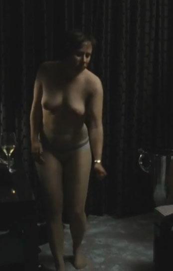 Ева Лёбау голая. Фото - 21