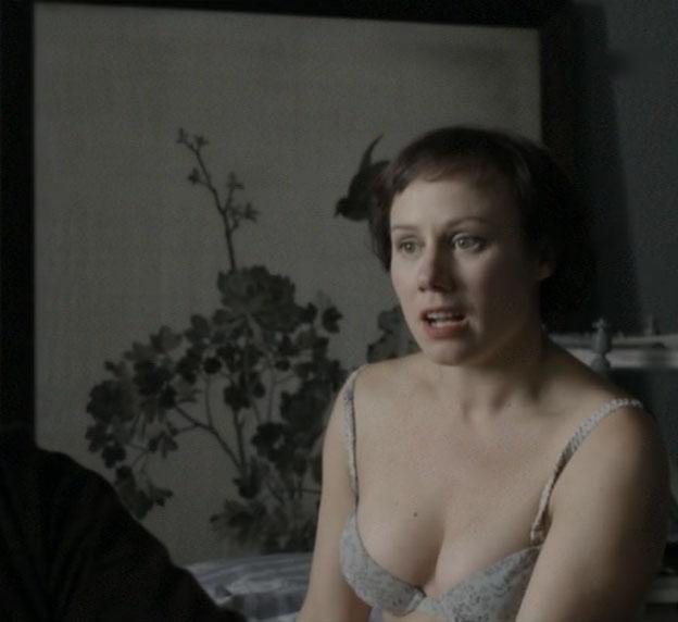 Ева Лёбау голая. Фото - 3