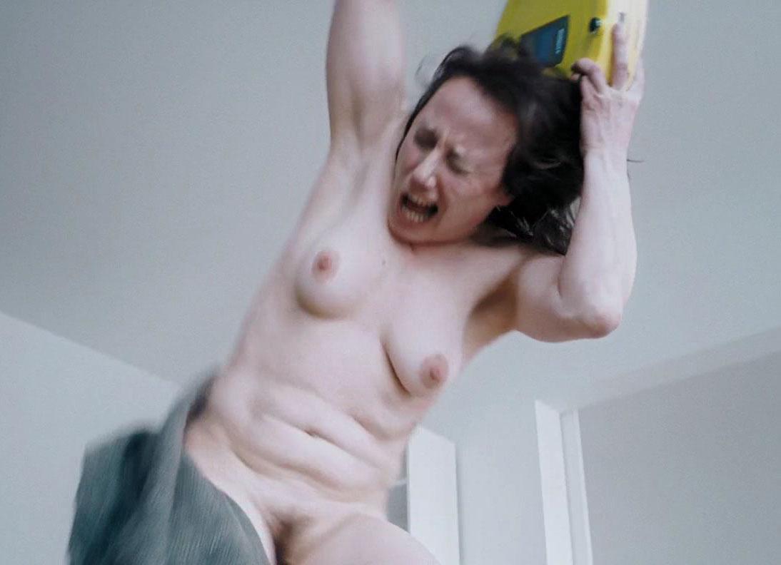 Ева Лёбау голая. Фото - 6