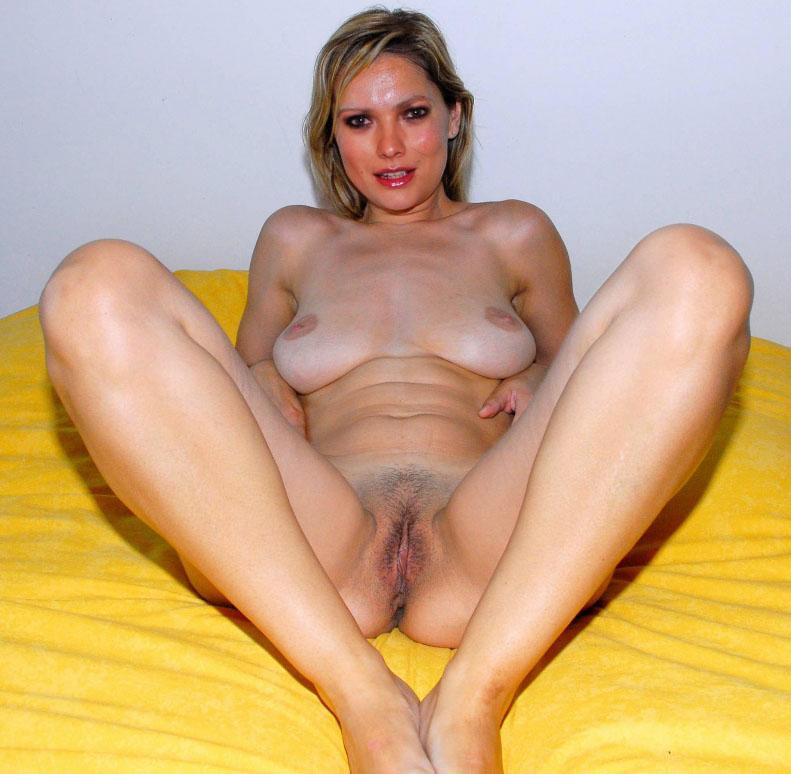 Франциска Кнуппе голая. Фото - 12