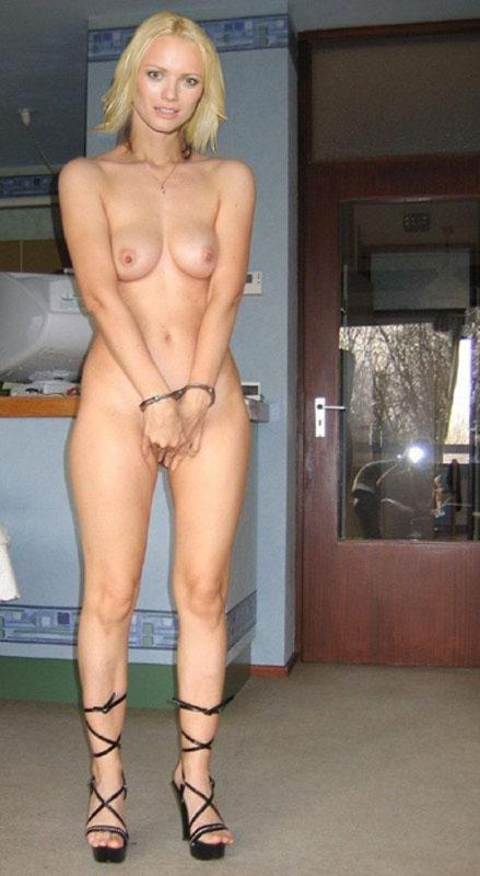 Франциска Кнуппе голая. Фото - 16