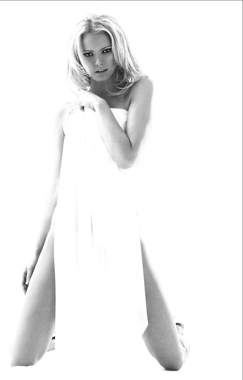 Франциска Кнуппе голая. Фото - 21